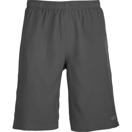photo: The North Face Power Short active short