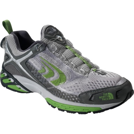 The North Face Sentinel Boa Trail Running Shoe - Men's