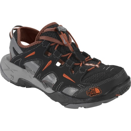 photo: The North Face Women's Hedgefrog water shoe