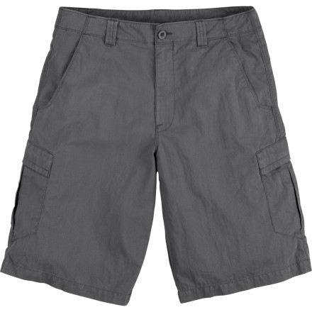 The North Face Synkros Delta Short - Men's