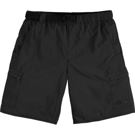 The North Face Class V Zip Cargo Trunk
