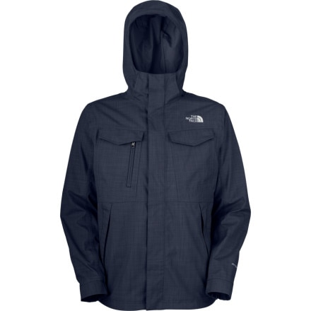 The North Face Rainier Jacket - Men's