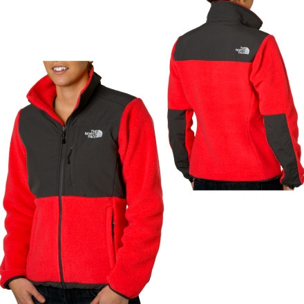 north face discount store: The North Face Denali Fleece Jacket ...