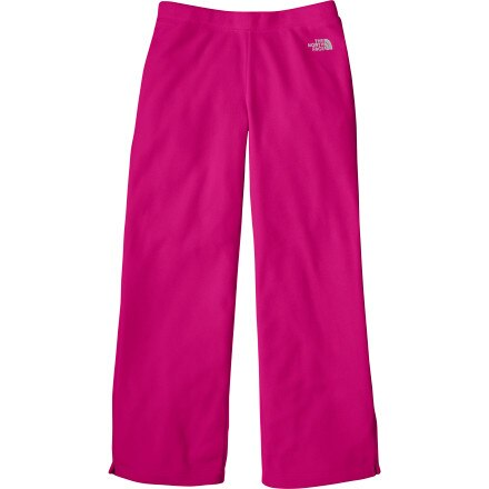 The North Face Glacier Fleece Pant - Girls'