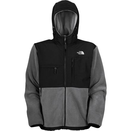 photo: The North Face Men's Denali Hoodie