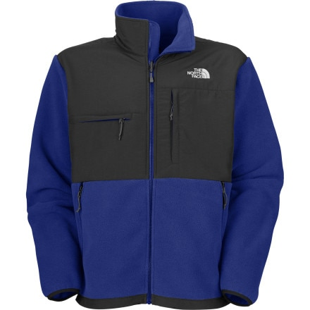 photo: The North Face Men's Denali Jacket