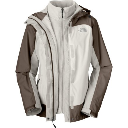 The North Face Cedar Falls Triclimate Jacket - Women's
