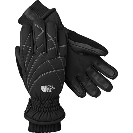 photo: The North Face Purr Fect Glove
