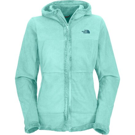 The North Face Morningside Hooded Fleece Jacket - Women's