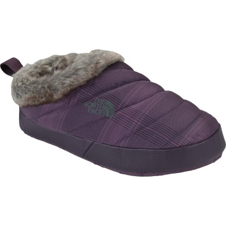 The North Face NSE Tent Mule Fur II Slipper - Women's