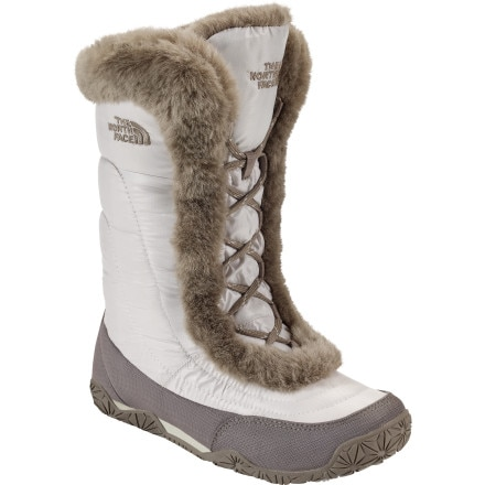 The North Face Nuptse Fur IV Boot - Women's