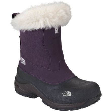The North Face Greenland Zip Boot - Little Girls'