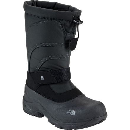 The North Face Alpenglow Boot - Boys'