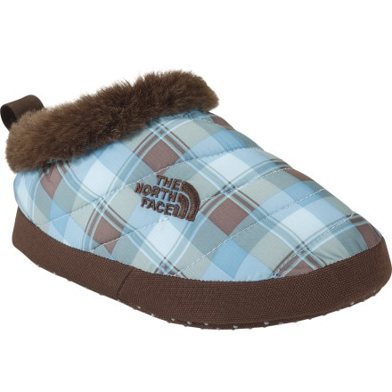 The North Face NSE Tent Mule Fur II - Girls'