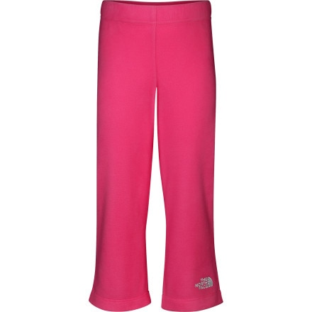 The North Face Glacier Fleece Pant - Toddler Girls'
