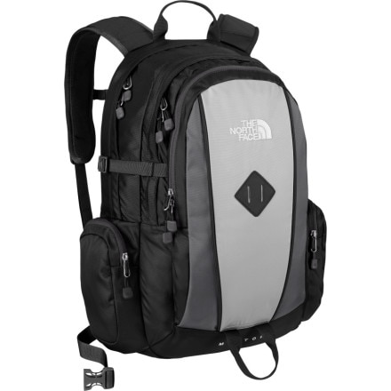 photo: The North Face Mentor overnight pack (2,000 - 2,999 cu in)