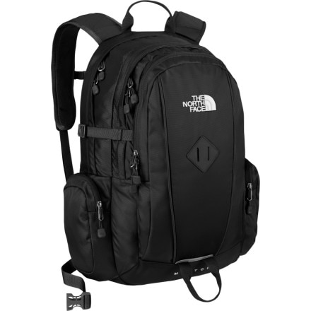 The North Face Mentor Backpack - 2015cu in