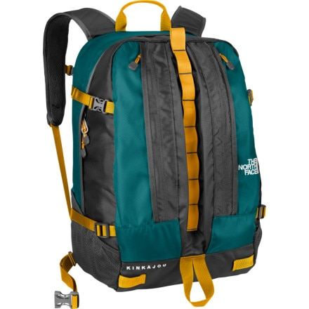photo: The North Face Kinkajou overnight pack (2,000 - 2,999 cu in)