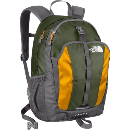 The North Face Jaunt Backpack - 1710cu in