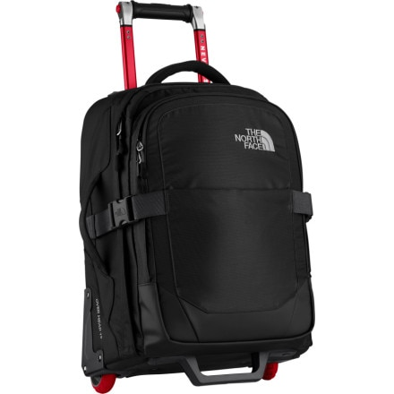The North Face Overhead Carry On Bag - 2140cu in
