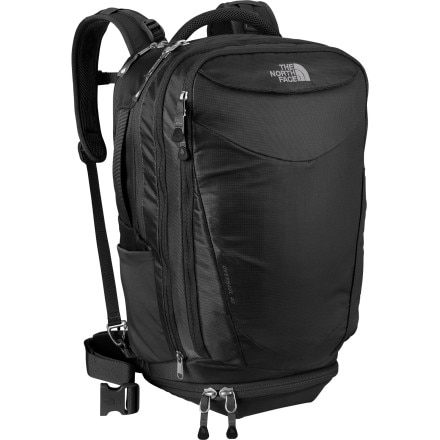 The North Face Overhaul 40 Travel Pack - 2500cu in