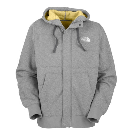 The North Face Mister Full-Zip Hooded Sweatshirt - Men's