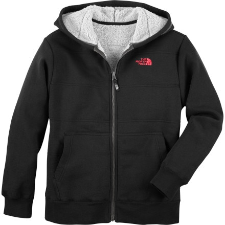 The North Face Foreverlong Full-Zip Hoodie - Boys'