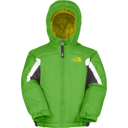 The North Face Insulated Out Of Bounds Jacket - Toddler Boys'
