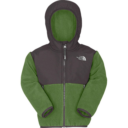 photo: The North Face Boys' Denali Hoodie