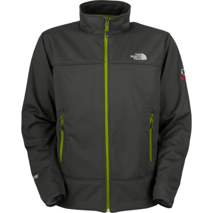 photo: The North Face Sentinel Thermal Jacket