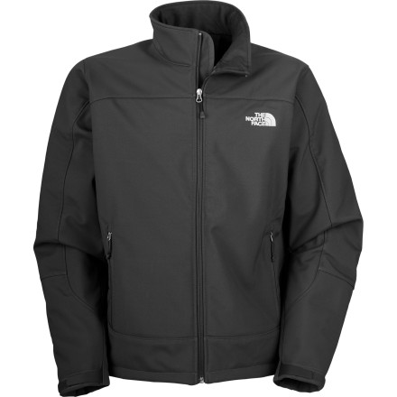 The North Face Chromium Thermal Softshell Jacket - Men's