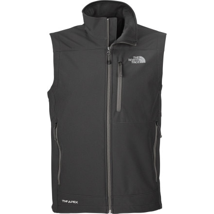 The North Face Apex Bionic Softshell Vest - Men's