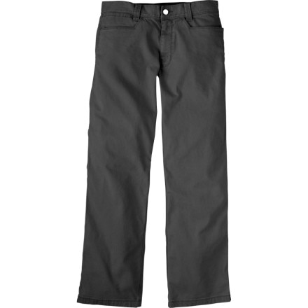 photo: The North Face Cliff Rock Crag Pant climbing pant