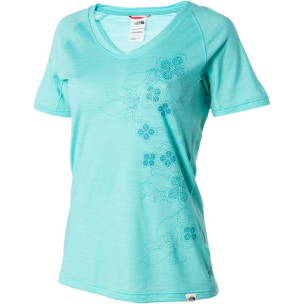 The North Face Tolowa Lite Top - Short-Sleeve - Women's