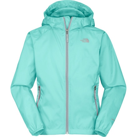 photo: The North Face Girls' Altimont Hoodie