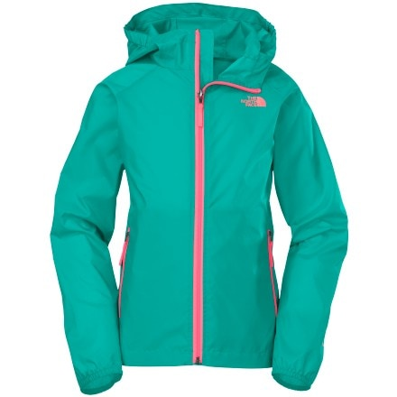 The North Face Altimont Hooded Jacket - Girls'