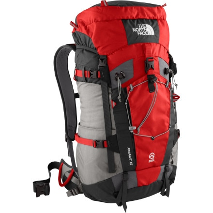 The North Face Prophet 52 Backpack - 2925-3550cu in