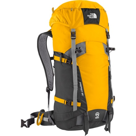 The North Face Prophet 40 Backpack - 2300-2550cu in