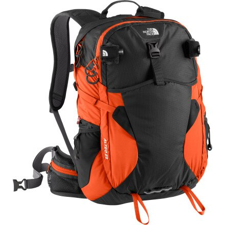 The North Face Alteo 25 Backpack - 1525cu in