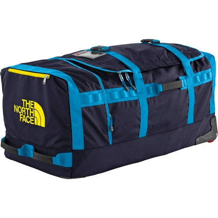 The North Face Rolling Thunder Duffel - 4455-7325cu in
