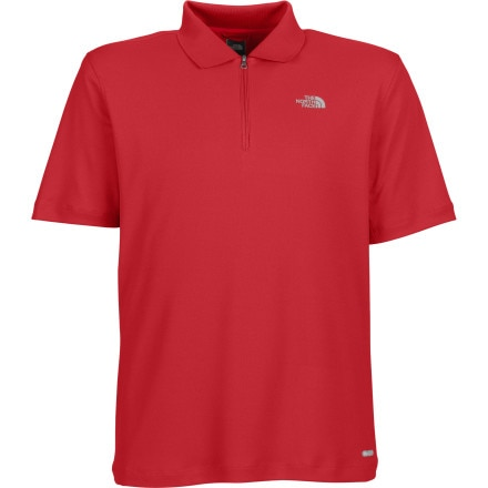 The North Face Washburn Polo Shirt - Short-Sleeve - Men's