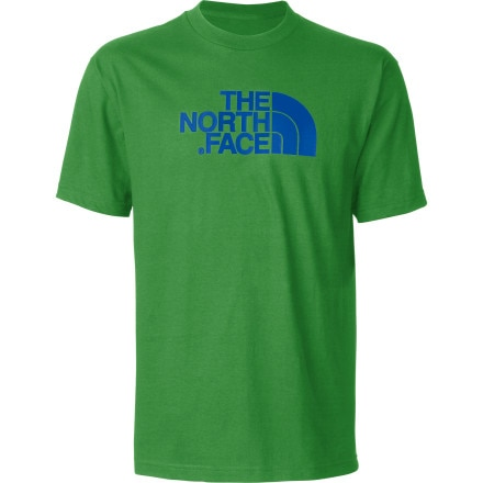The North Face Half Dome T-Shirt - Short-Sleeve - Men's