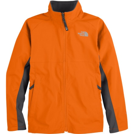 The North Face Gunnison Fleece Jacket - Boys'