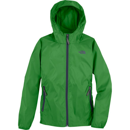 photo: The North Face Boys' Altimont Hoodie