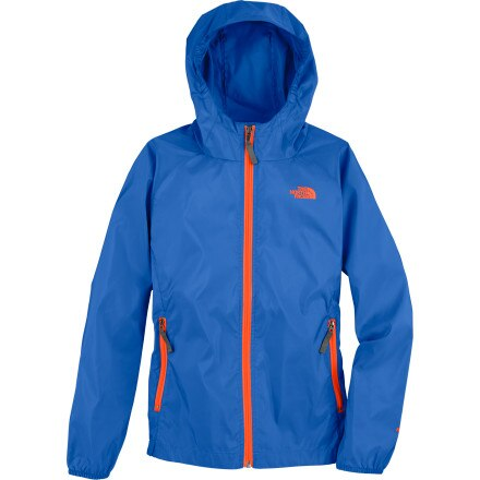 The North Face Altimont Hooded Jacket - Boys'
