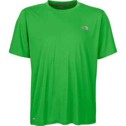 The North Face Velocitee Crew - Short-Sleeve - Men's