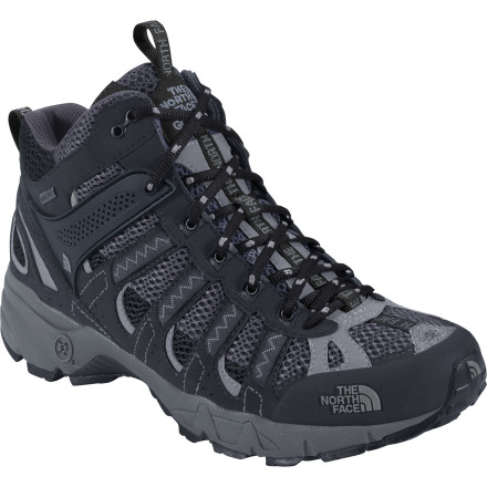 The North Face Ultra 105 GTX XCR Mid Shoe - Men's