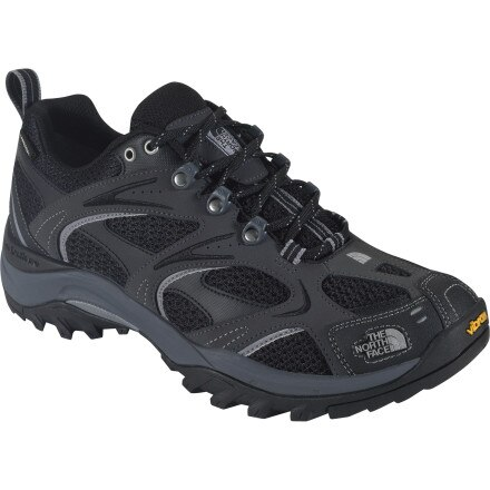 photo: The North Face Men's Hedgehog III GTX XCR