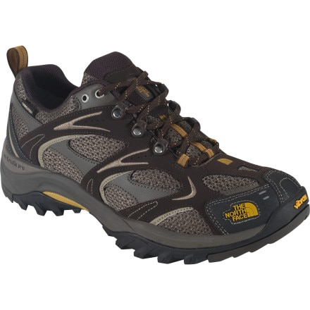 The North Face Hedgehog III GTX XCR Shoe - Men's