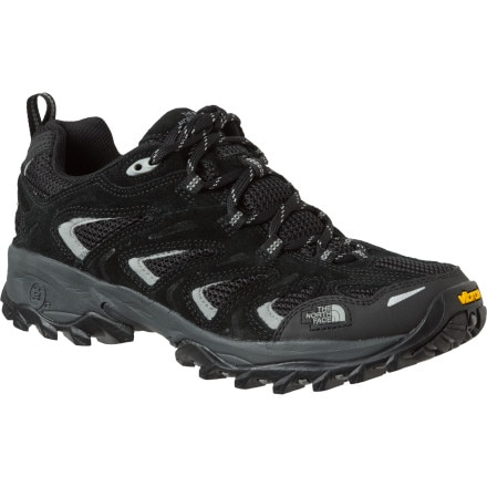 photo: The North Face Catawba trail shoe